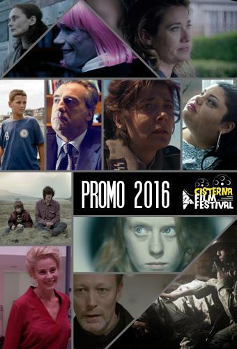 Video promozionale Cisterna Film Festival