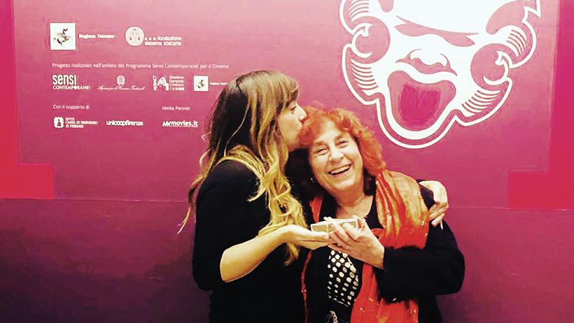"""PREMIO ALIDA VALLIAL """"CINEMA E DONNE"""""""