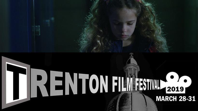 """""""NEL SUO MONDO"""" NEGLI USAAL TRENTON FILM FESTIVAL"""