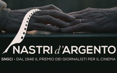 """""""Come la prima volta""""ai Nastri d'Argento 2019"""