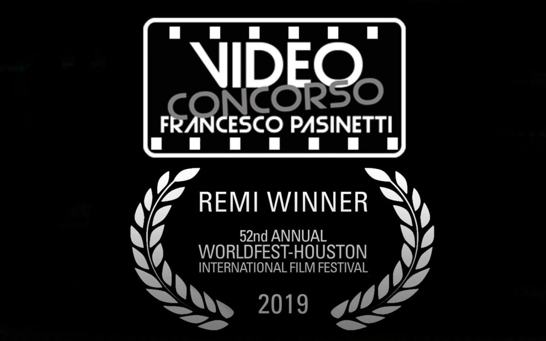 """Lentamente"" al Videoconcorso Pasinetti e al WorldFest Houston"