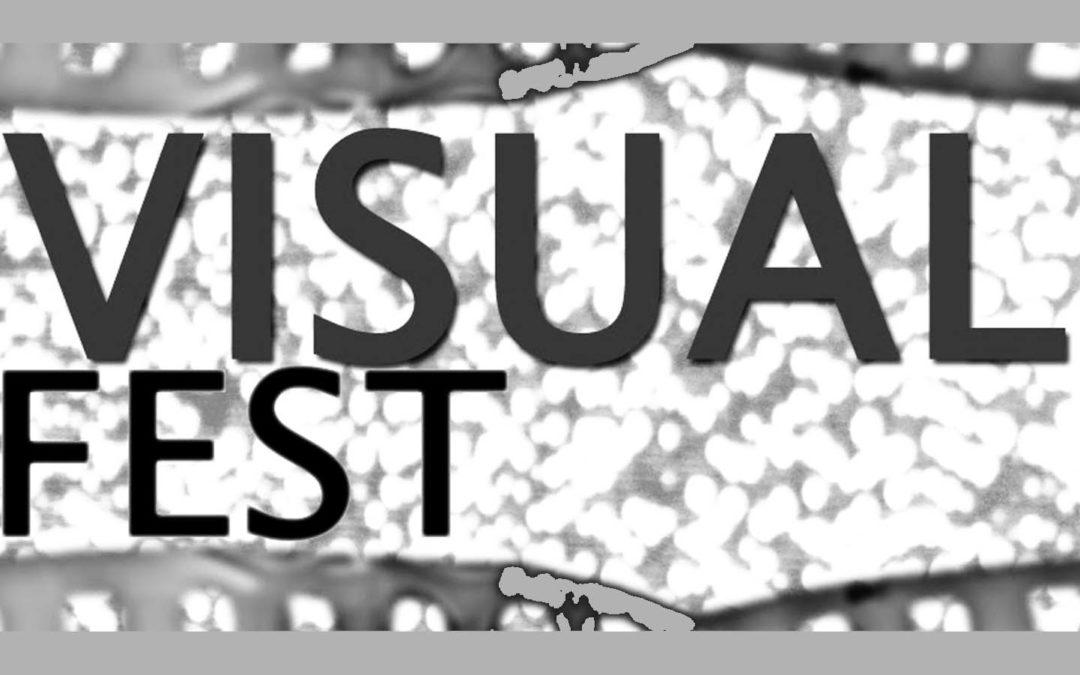 """""""Come la prima volta"""" e """"Lentamente"""" al Visual Fest di Roma"""