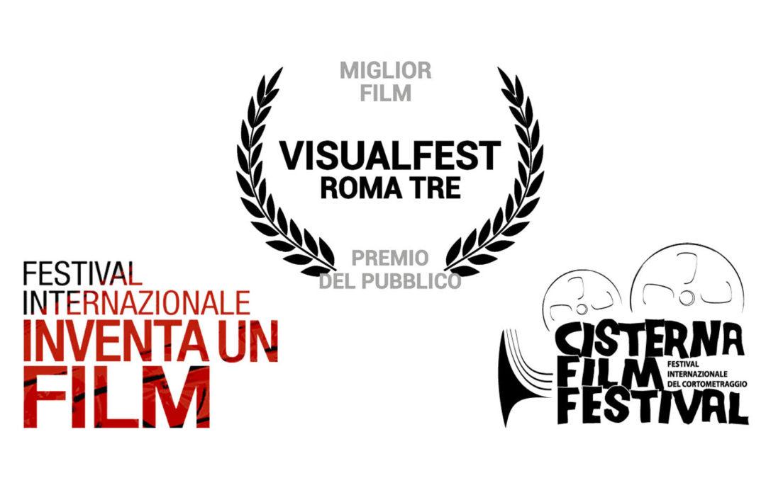 """Due premi e due nuove selezioni in Italia per """"Come la prima volta"""""""