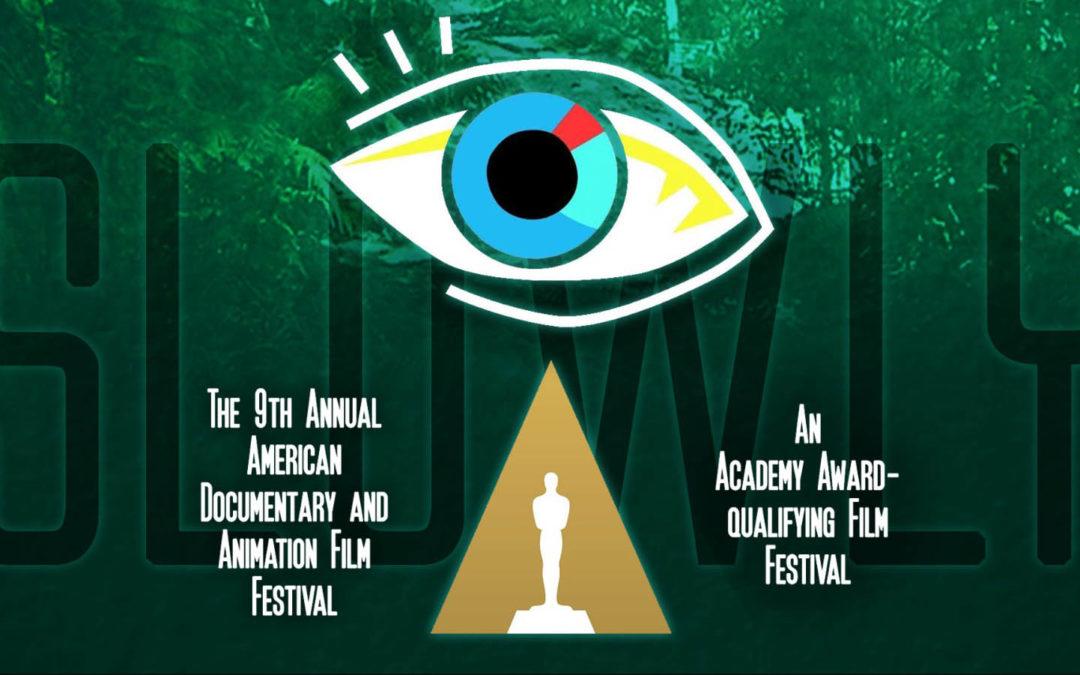 """Lentamente"" ad AmDocs 2020, festival valido per gli Oscar"