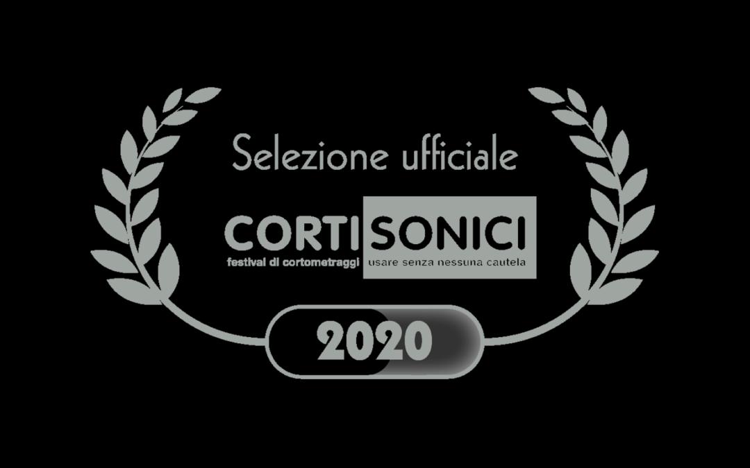 """Anteprima italiana de """"La perdita"""" a Cortisonici Film Festival"""