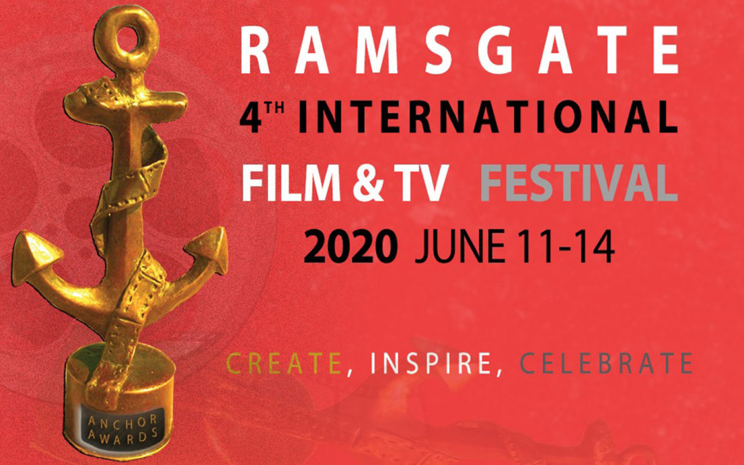 """Lentamente"" in concorso al 4° Ramsgate International Film & Tv Festival"