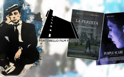 """""""La perdita"""" e """"Purple Scarf"""" al Portobello Film Festival"""
