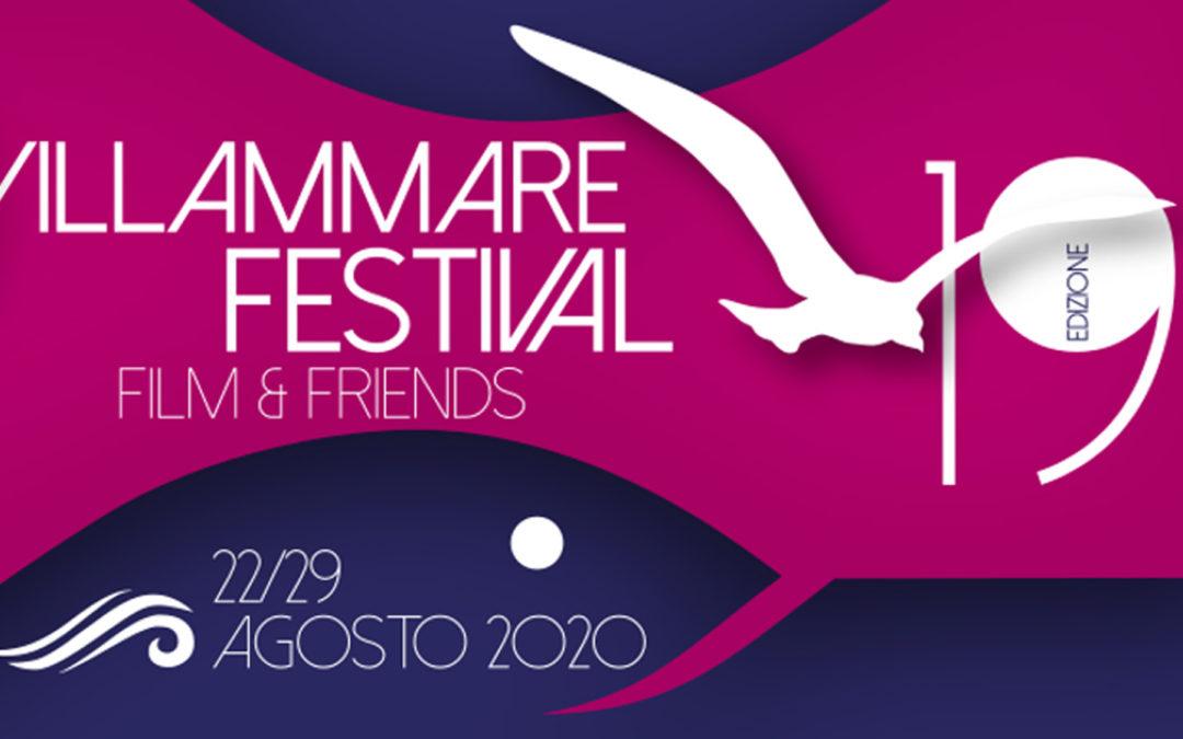 """""""Come la prima volta"""" al 19° Villammare Film Festival"""