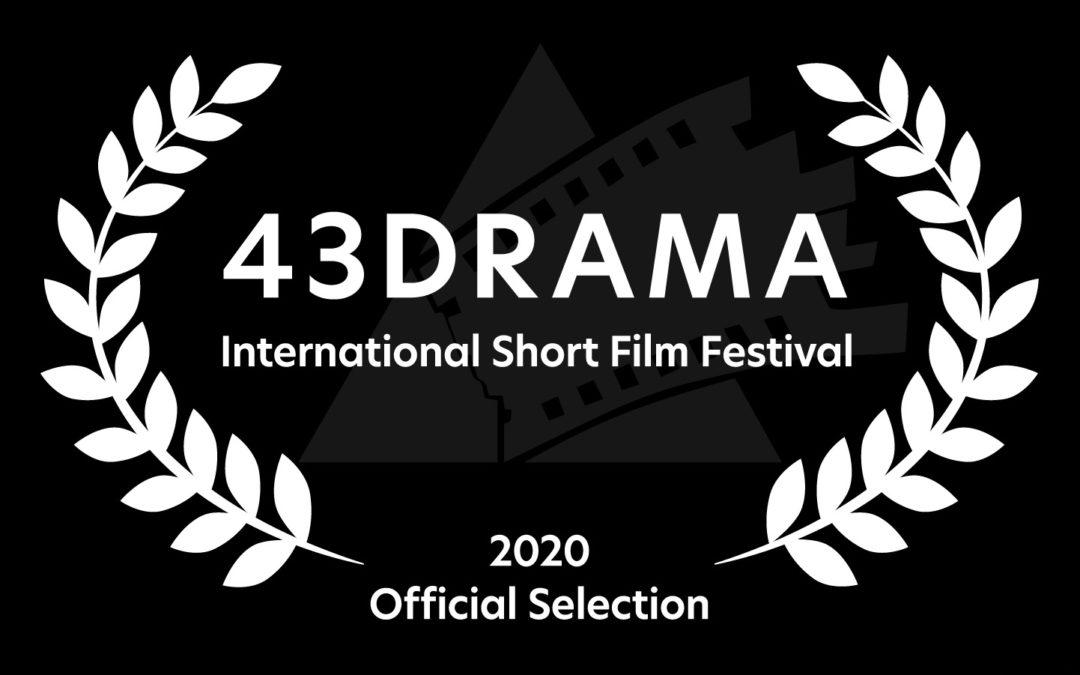 """""""Il confine è un bosco"""" al Drama, valido per gli EFA European Film Awards"""