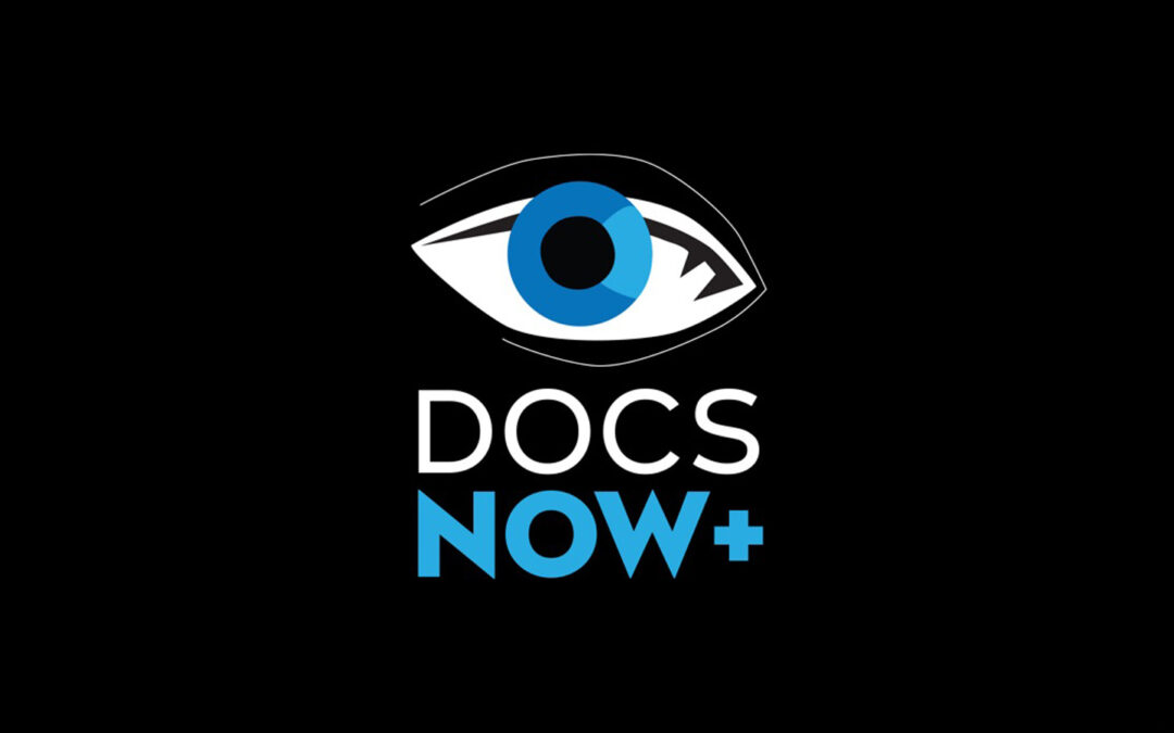 """Lentamente"" in streaming su DocsNow+ per l'AmDocs 2020"