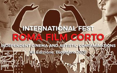 Tre cortometraggi Esen al XII Roma Film Corto