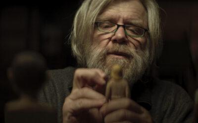 Branko Završan è il Miglior Attore del Roma Film Corto