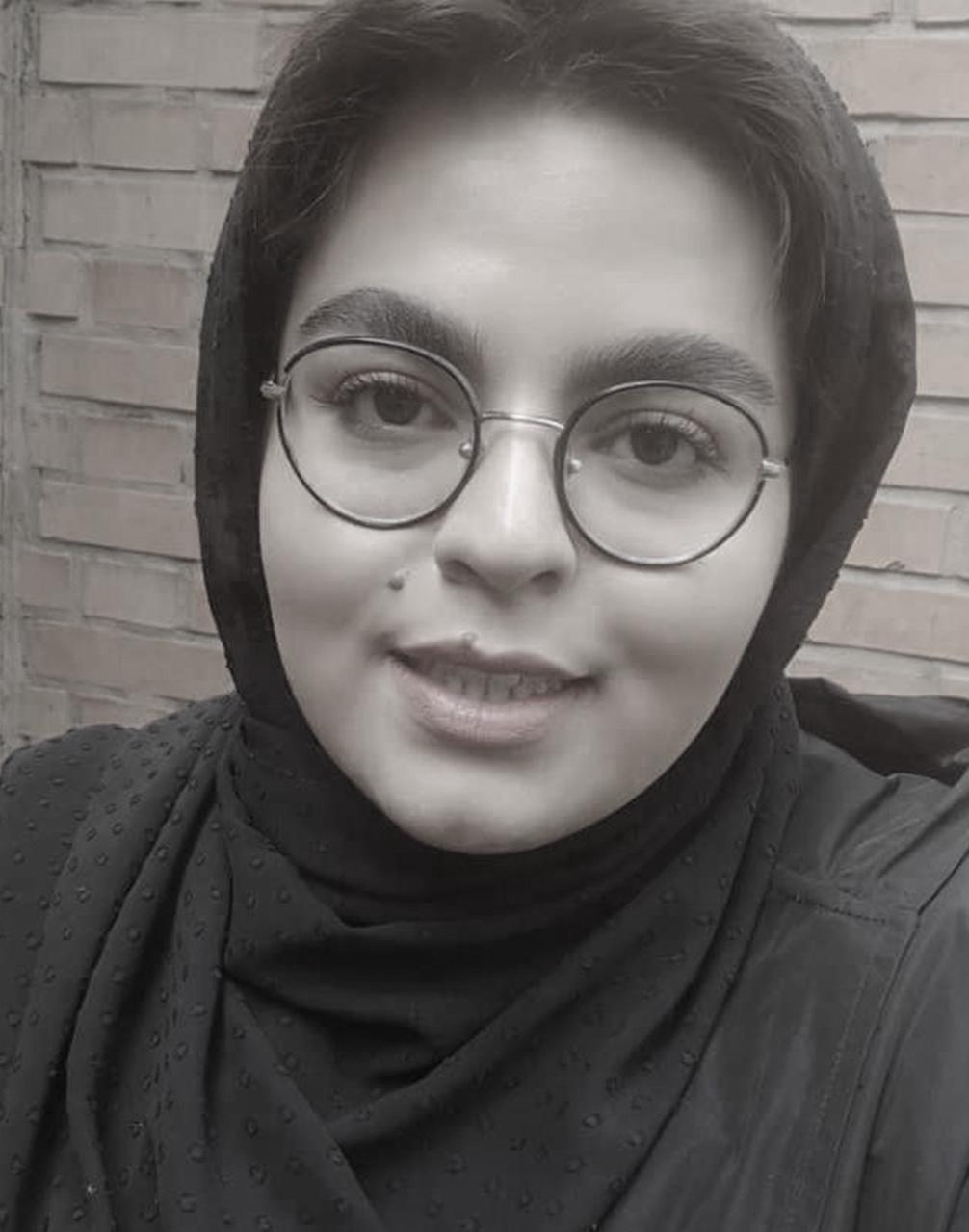 Negar Najafzadeh