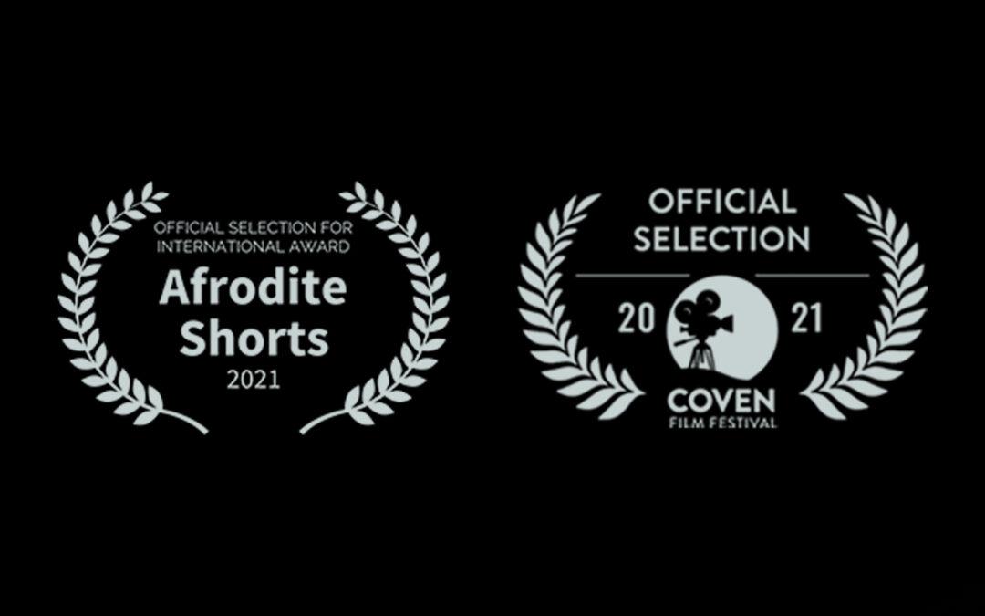 """""""Blackness"""" comincia da Afrodite Shorts e Coven Film Festival"""