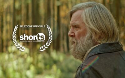 """""""Il confine è un bosco"""" in concorso allo ShorTS International Film Festival"""