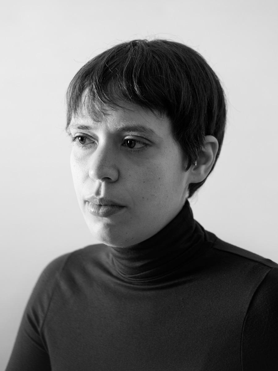 Cristina Di Lorito