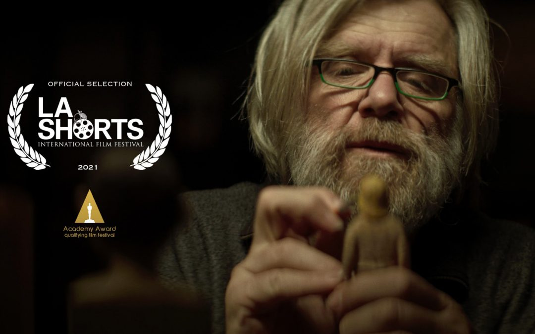 """""""Il confine è un bosco"""" nella selezione di L.A. Shorts, valido per gli Oscar"""
