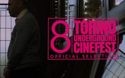 """""""Onde"""" di Federico Turani è nella selezione ufficiale dell'8° Torino Underground Cinefest"""