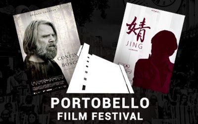"""""""Il confine è un bosco"""" e """"Jing"""" al Portobello Film Festival"""