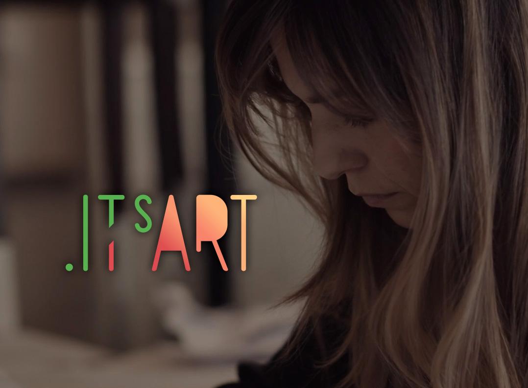 """""""Durante"""" film cortometraggio in onda su It's Art"""
