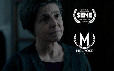 """""""La perdita"""" prosegue il suo viaggio negli Stati Uniti al SENE Film, Music & Arts Festival e al Melrose Film Festival"""