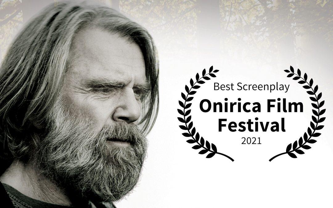 """""""Il confine è un bosco"""" Miglior Sceneggiatura all'Onirica Film Festival"""
