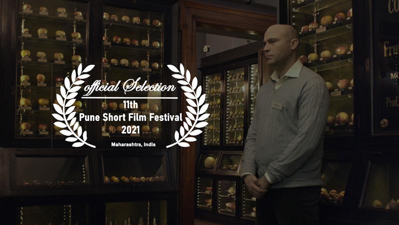 """""""Onde"""" nella selezione ufficiale del Pune Short Film Festival"""